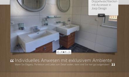 Exklusive Immobilienpräsentation für Ihren Immobilienverkauf