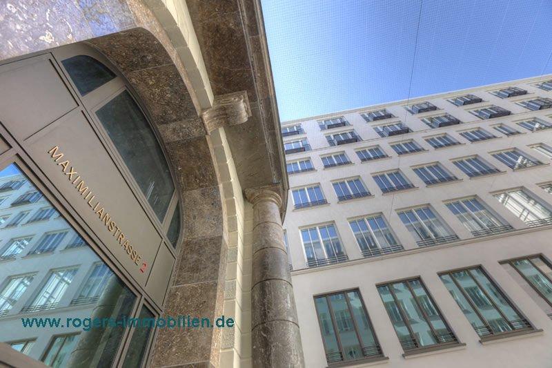 Zu Immobilienpreisen und Verkäufen in der gesamten Stadt München