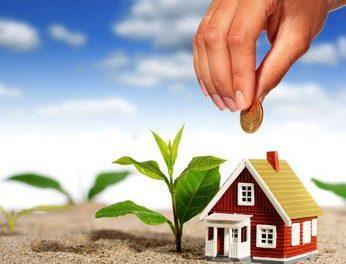 Günstige Immobilienkredite