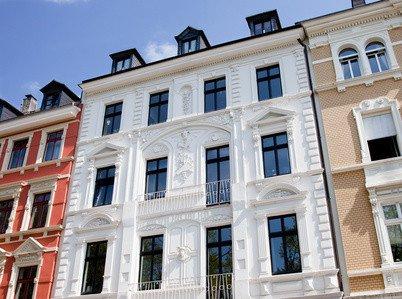 Vermieten mit Immobilienmakler Rogers in München