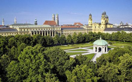 Wir verkaufen und vermieten Immobilien in München. Ihr Makler erfolgreich und zuverlässig