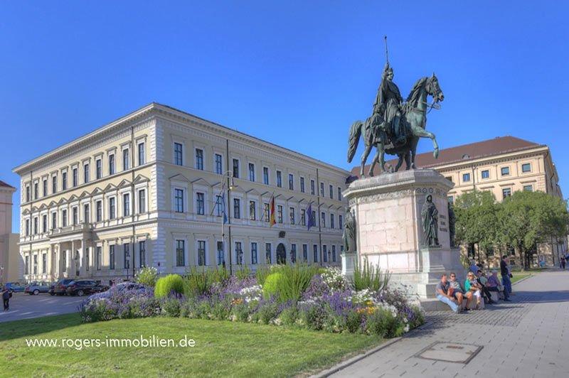 Haus verkaufen München Immobilienmakler München