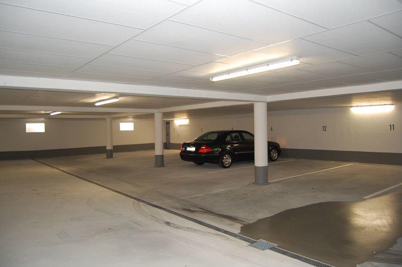 2 Zi Wohnung Wolfratshausen Garage
