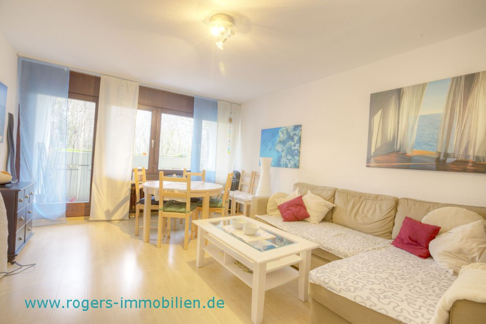 Bestens geschnittene Wohnung in Thalkirchen