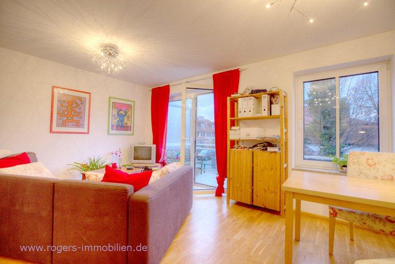 Wohnglück: Wohnung Mit Toller Ausstattung