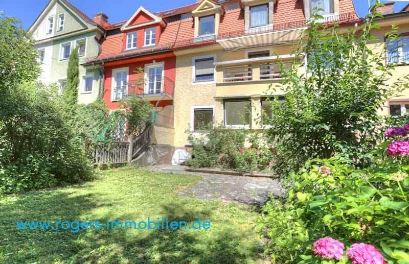 Immobilienverkauf in München: Marktbericht zum Verkauf von Reihenhäusern