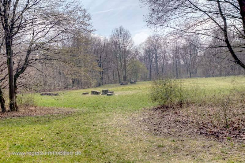 München Schwabing Wohnung Englisher Garten