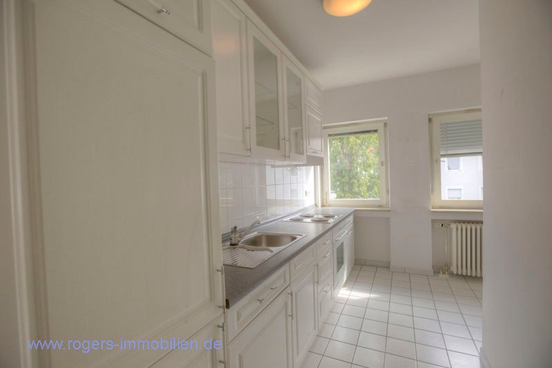 München Obersendling 3 Zi Wohnung Küche mit EBK