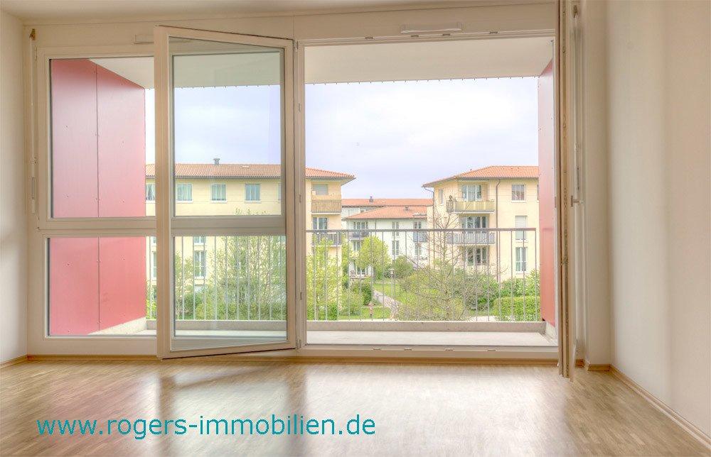 Edle & neuwertige Wohnung mit toller Ausstattung