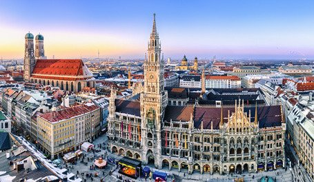 München Immobilienmarktbericht 2014