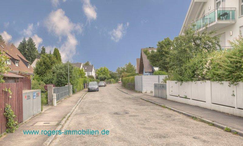 Zu vermieten, Forstenried Ost, 3 Zi-Wohnung mit ca. 71 qm, Umgebung