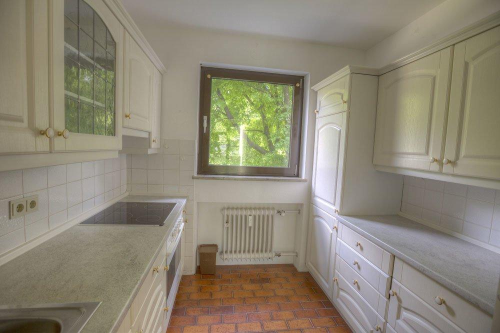 Vermietet – Hadern: Großzügige Wohnung mit neuem Parkett