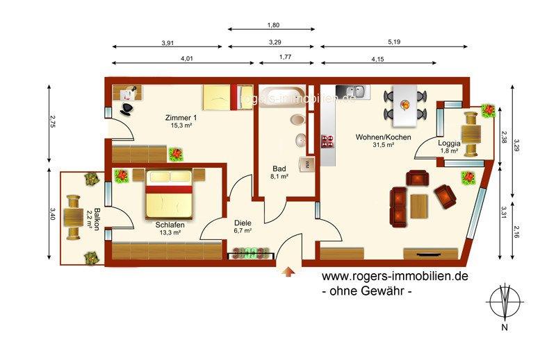 erstbezug edle wohnung in ludwigsvorstadt. Black Bedroom Furniture Sets. Home Design Ideas