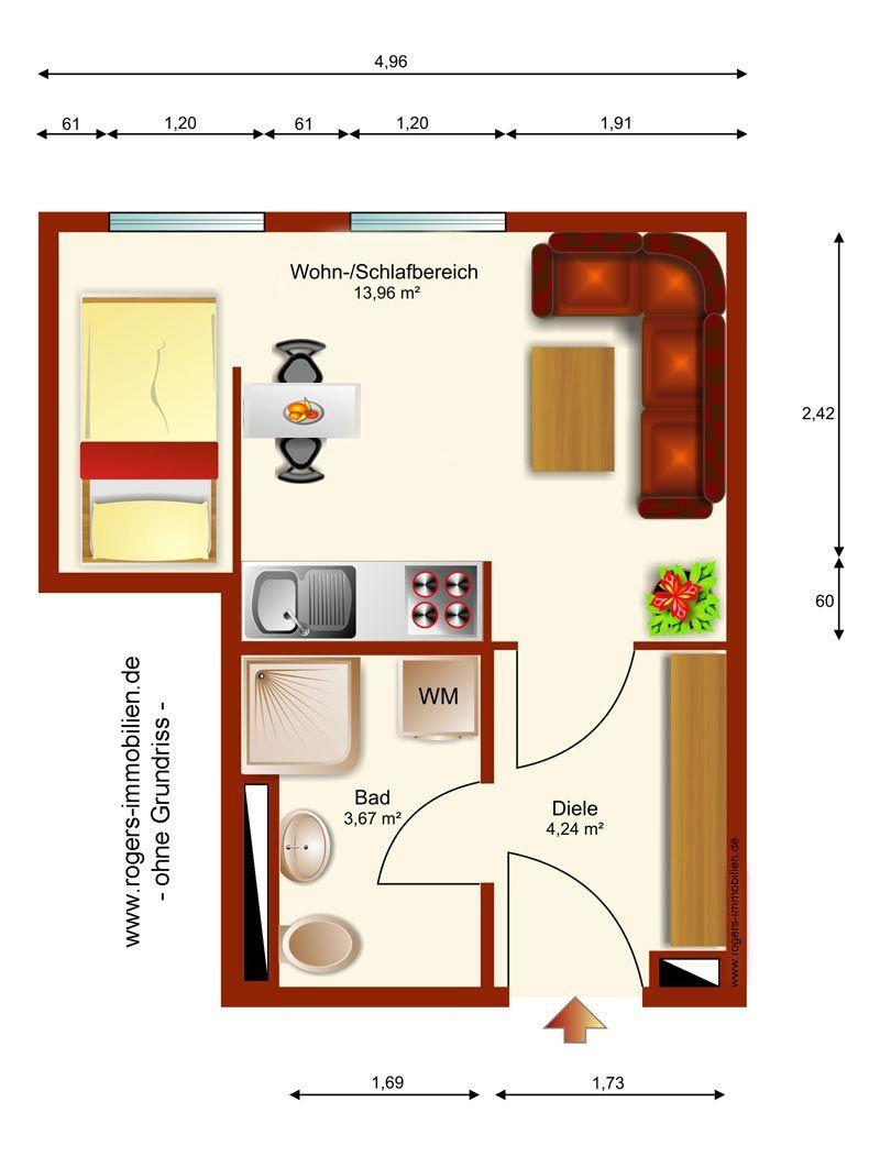 m nchen maxvorstadt wohnung an der technischen universit t. Black Bedroom Furniture Sets. Home Design Ideas