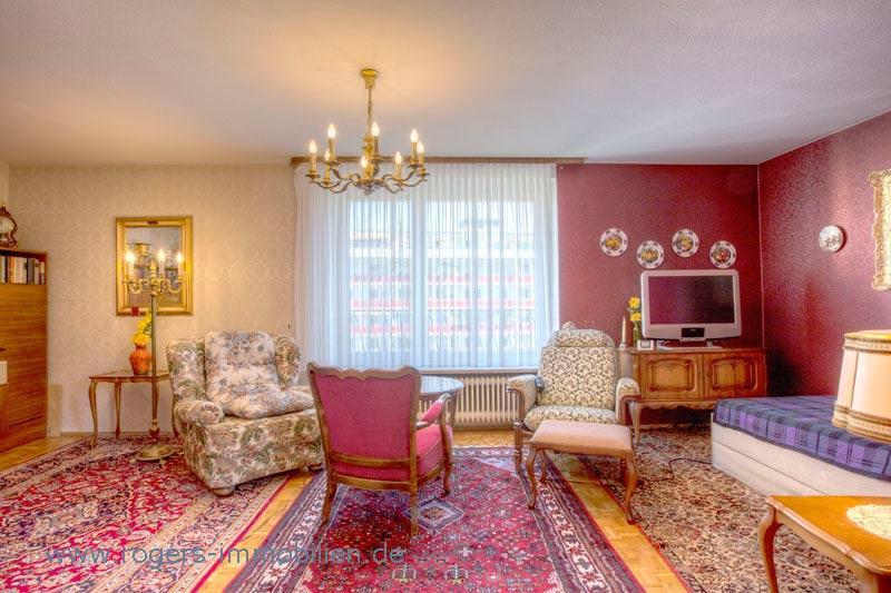 München Schwabing Wohnung zum Kauf Entspanntes Wohnen