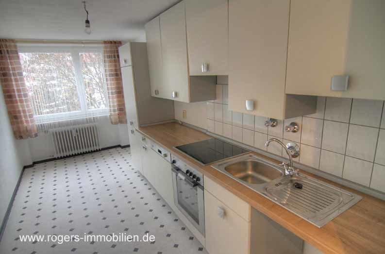 München Sendling Mietwohnung Hübsche EBK