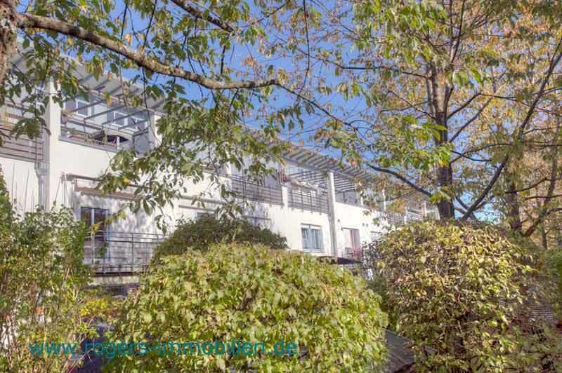 Taufkirchen Immobilienmakler Wohnung zum Kauf Außenansicht