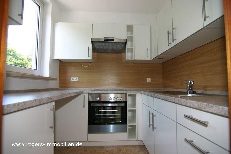 Single-Wohnung im Top-Zustand mit EBK