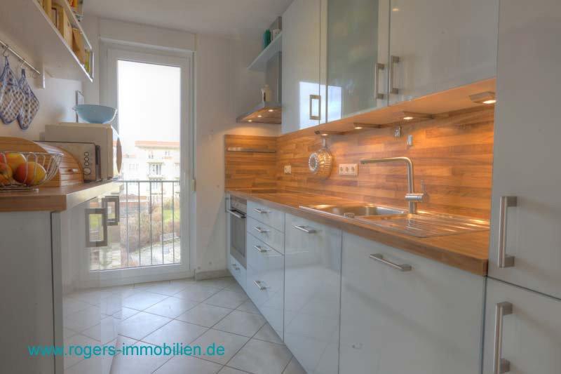 Neubiberg Immobilienmakler Wohnung kaufen Hochwertige EBK