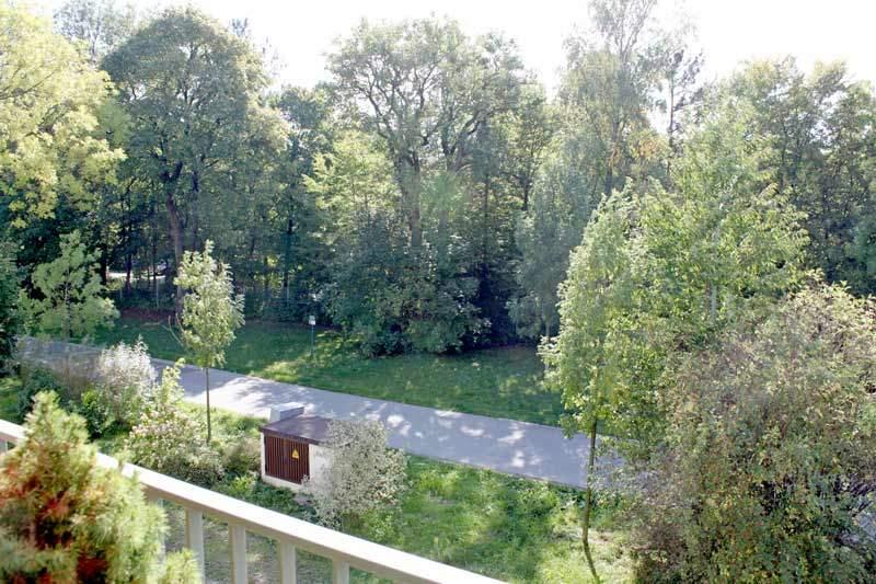 Neubiberg Wohnung zum Kauf Balkon_Aussicht