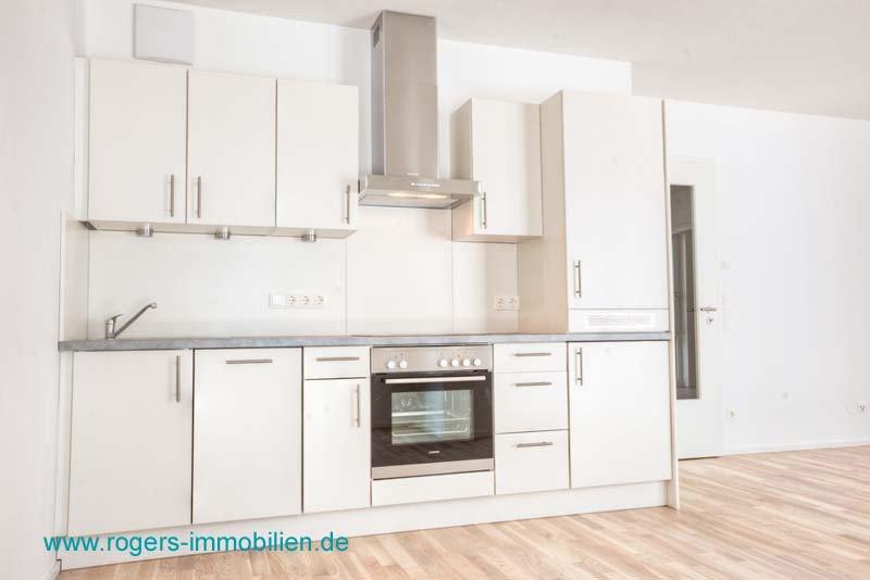 München Giesing Wohnung mieten Einbauküche
