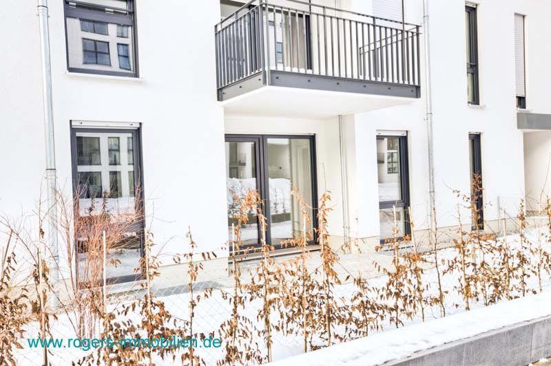 München Giesing Wohnung mieten Gartenwohnung