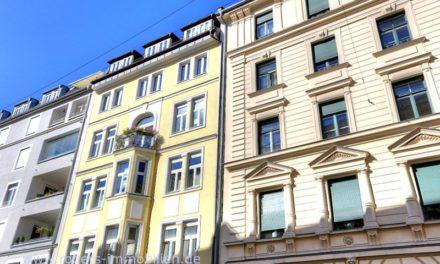 Immobilienpreise in München Ludwigsvorstadt: Uhlandstraße