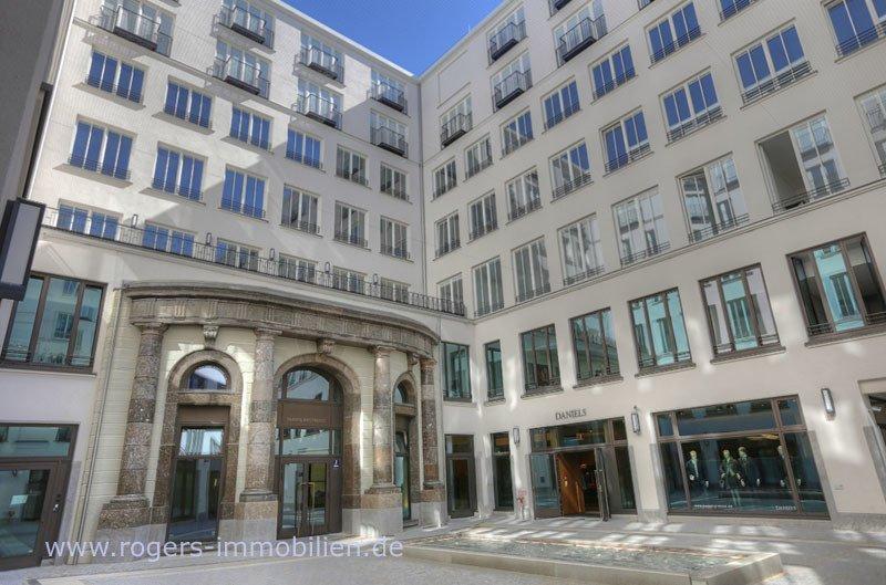 Immobilienpreise München Lehel: Verkauf von Eigentumswohnungen & Häusern