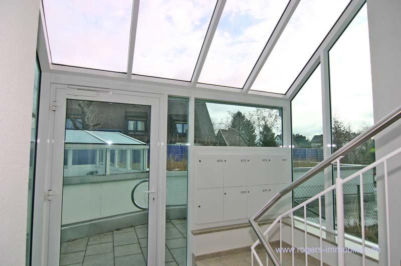 Zu vermieten, Forstenried Ost, 3 Zi-Wohnung mit ca. 71 qm, freundlicher Hauseingang