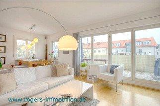 Erfolgreich verkaufen und vermieten mit Rogers Immobilien. Referenzobjekt in München Pasing