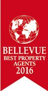 Bellevue Best Property Agents 2016 Rogers Immobilien