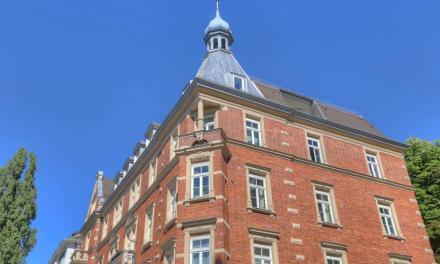 Aktueller Immobilienmarktbericht für München Maxvorstadt
