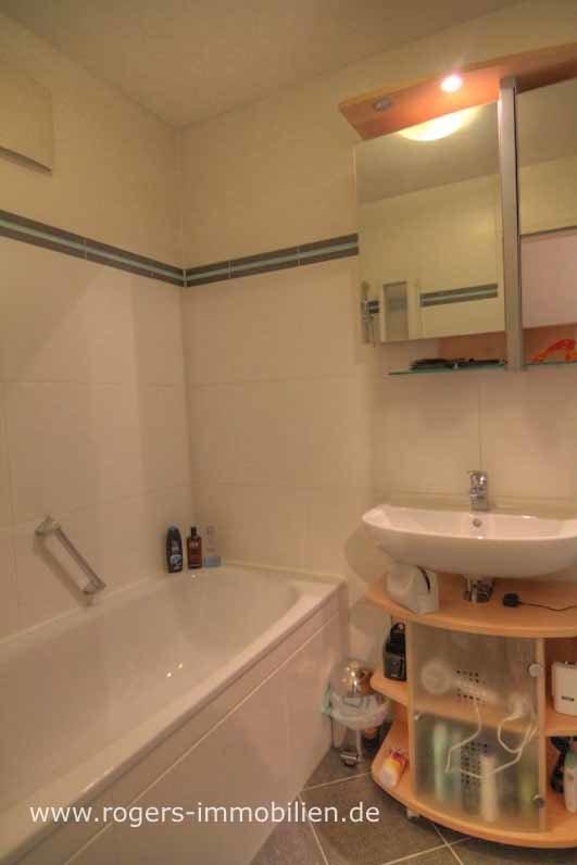 Zu vermieten, Forstenried Ost, 3 Zi-Wohnung mit ca. 71 qm, Badezimmer