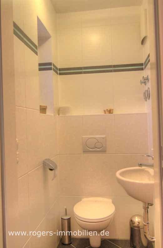Zu vermieten, Forstenried Ost, 3 Zi-Wohnung mit ca. 71 qm, separates WC