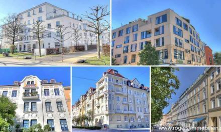 Verkauf von Eigentumswohnung: Vorteile und Nachteile vom Baujahr