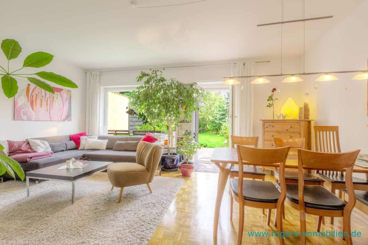 Professionelle und hochwertige Immobilienfotografie bietet Rogers Immobilien an