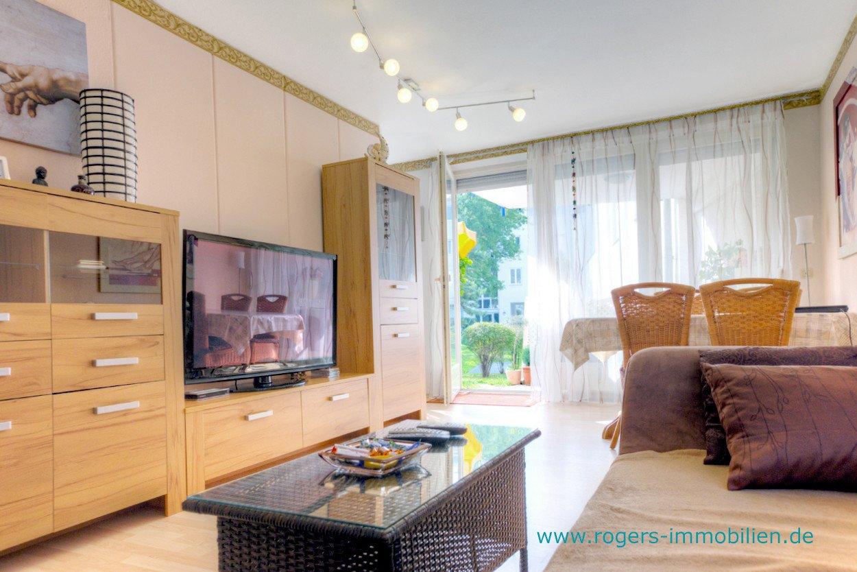 gepflegte wohnung mit sehr gutem grundriss. Black Bedroom Furniture Sets. Home Design Ideas