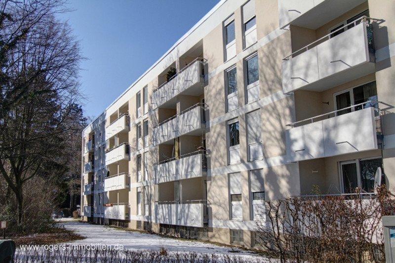 Immobilienpreise München Forstenried