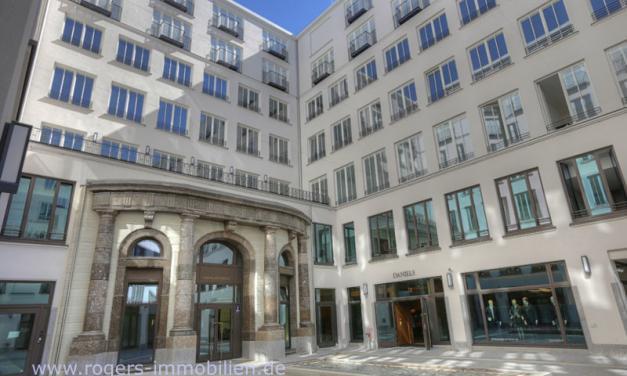 Marktbericht 2019: Immobilienpreise in München Lehel