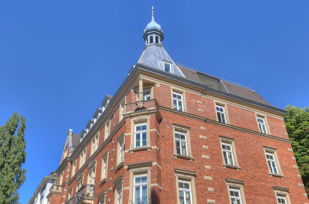 Immobilienpreise München Maxvorstadt