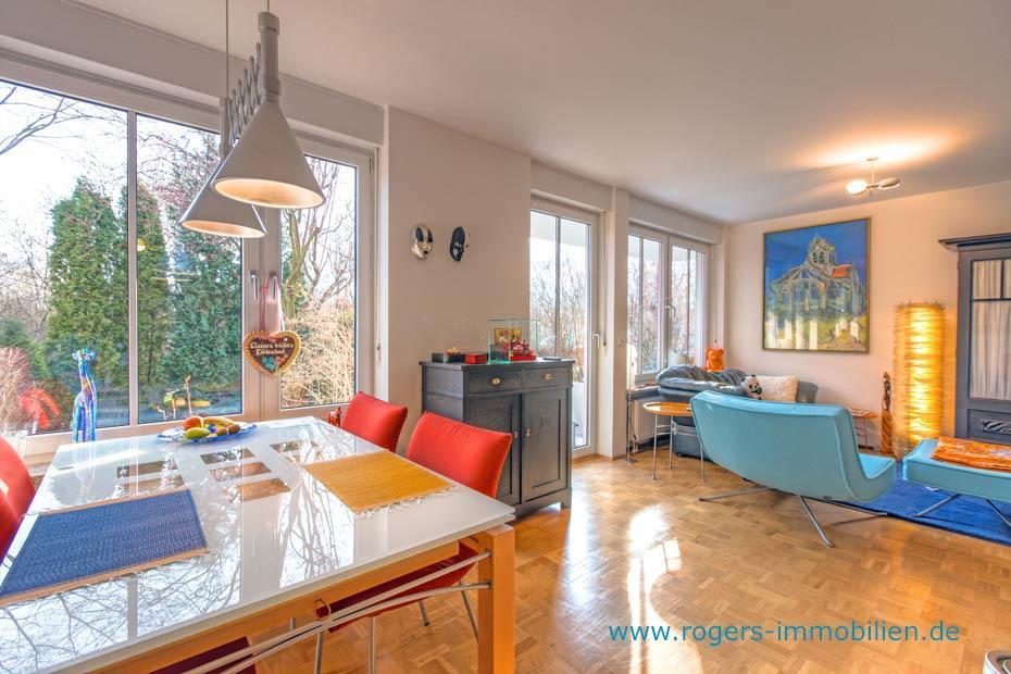 Immobilienpreise München Untermenzing