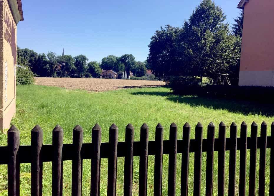 Grundstück verkaufen in München mit Rogers Immobilien