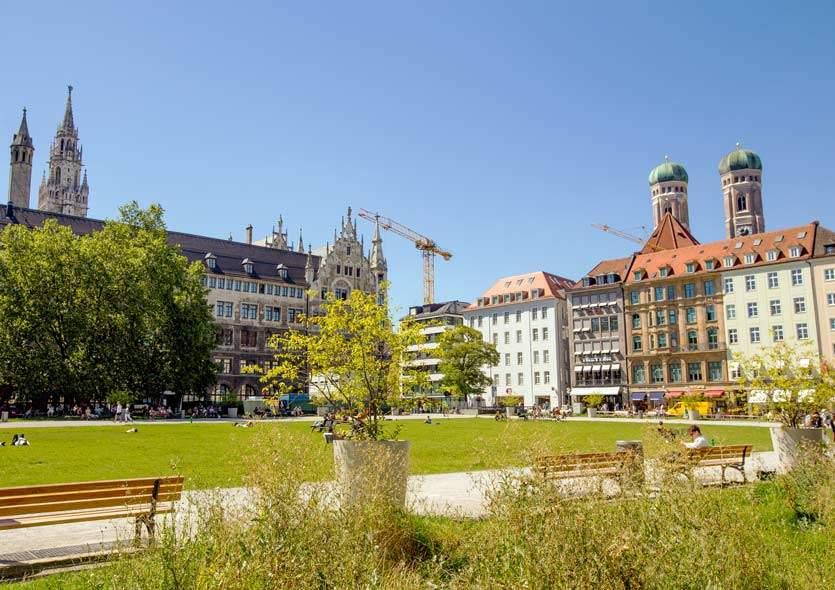 Zum Grundstücksverkauf in München erhalten Sie von Rogers Immobilien weitere Informationen.