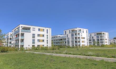 Immobilienwirtschaft: Bauen in den Städten soll einfacher werden