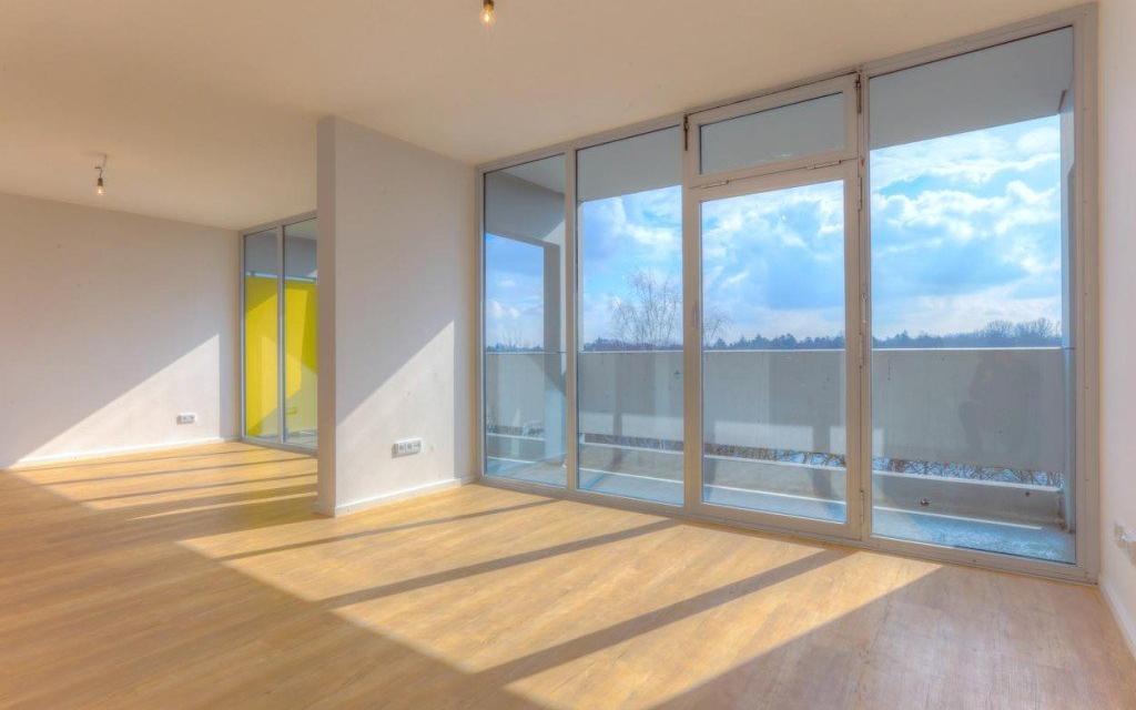 Besonderheiten beim Kauf umgewandelter Wohnungen