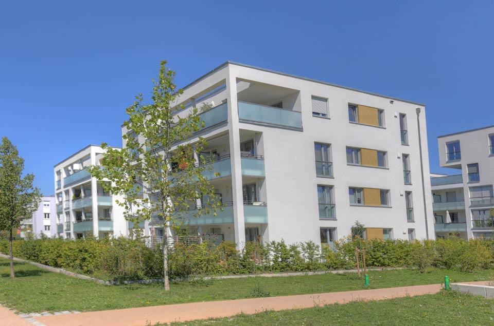 Marktbericht: Immobilienpreise für den Stadtteil Berg am Laim