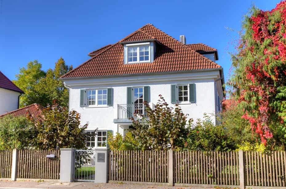 Marktbericht 2019: Immobilienpreise in München Harlaching