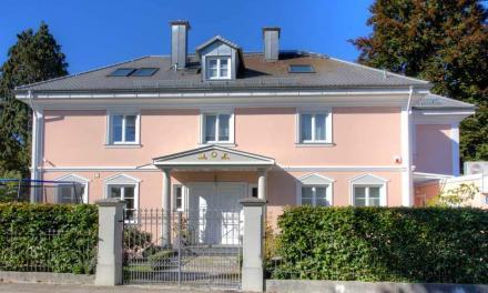 Marktbericht: Immobilienpreise in München Solln