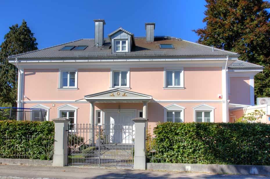 Haus in Solln