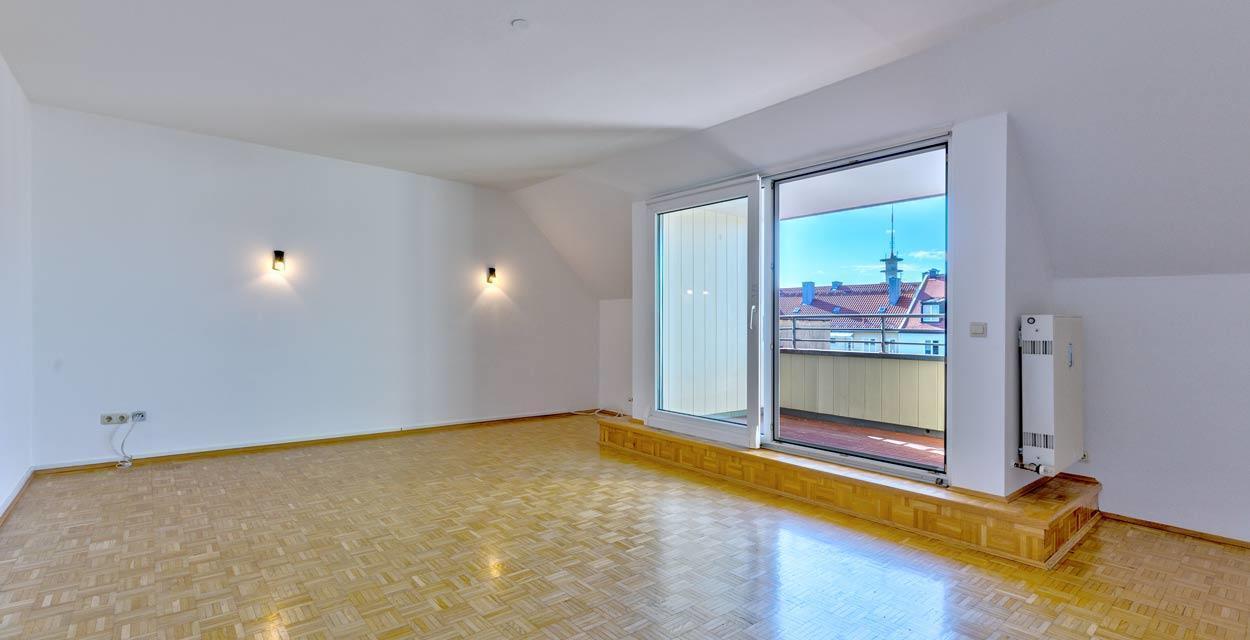 4 Zi Whg München Maxvorstadt Mieten Rogers Immobilien